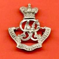 Oxfordshire Yeomanry Badge