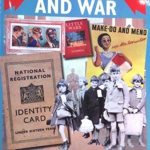 Children&War Bugle&Sabre Special