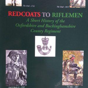 RedcoatstoRiflemen