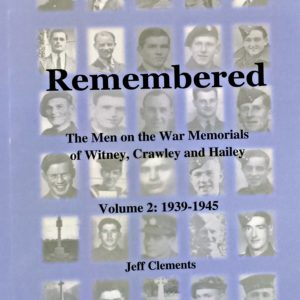 Remembered1939-45