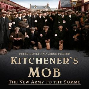 kitchener'smob