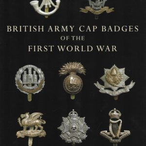 British Army Cap Badges WWI