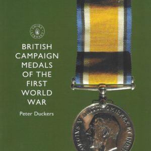 British Campaign Medals WWI