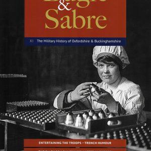 Bugle & Sabre XI