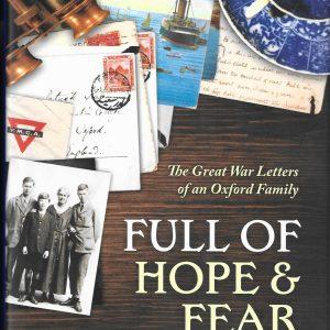Full of Hope & Fear