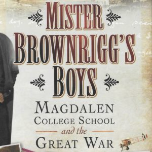 Mister Brownrigg's Boys