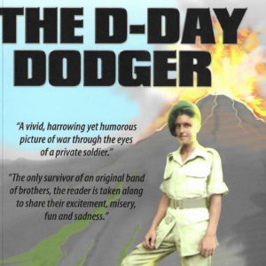 The D-Day Dodger