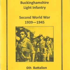 WWII 6th Battalion