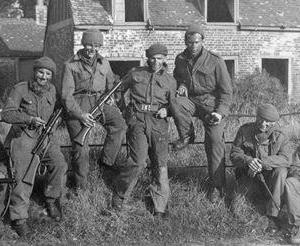 Dad's Underground Army Image