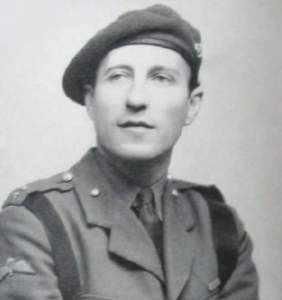 Brigadier Lathbury