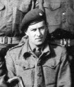 Lt David EASTWOOD